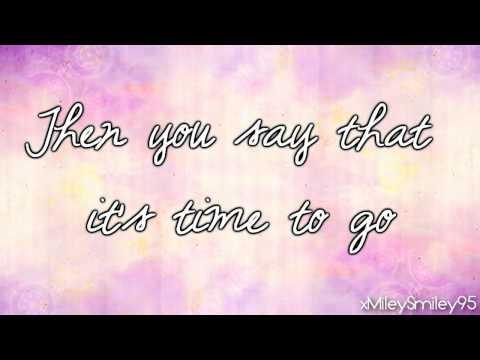 Big Time Rush - Any Kind Of Guy (with lyrics)