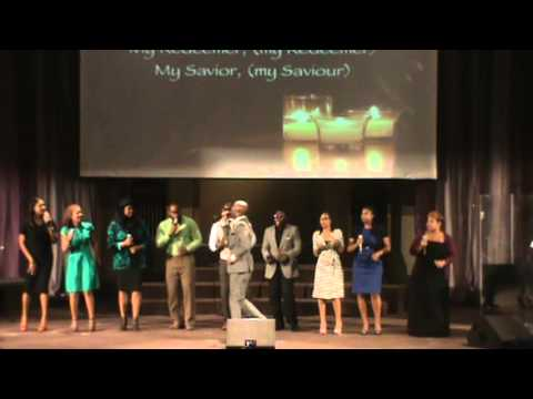 Young Adult Praise Team - No One Else - Smokie Norful