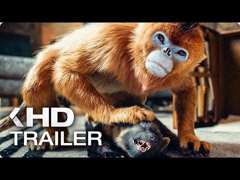 HIS DARK MATERIALS Trailer 2 (2019)