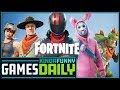 PlayStation: Fix Your Fortnite Problem - Kinda Funny Games Daily 06.18.18