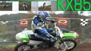 85cc dirt bikes