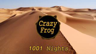 Crazy Frog 1001 Nights
