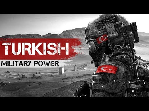 TURKISH MILITARY POWER || NO FEAR