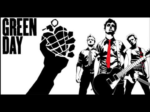 Green Day - Boulevard of Broken Dreams (Audio)