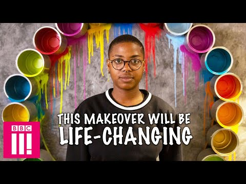 This Makeover Will Be Life-Changing   Misfits Salon Full Episode 2