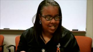 Rhoderica Washington: Impact of Washington DC National Service Learning Convention Thumbnail