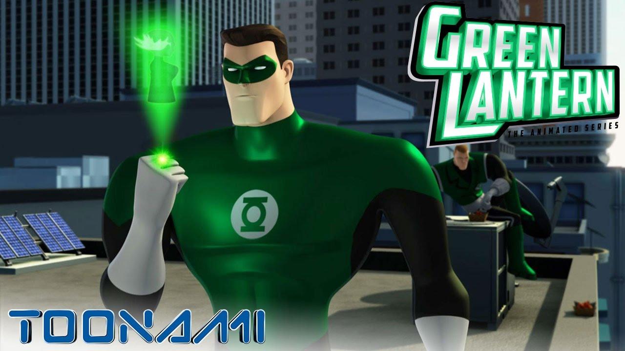 Download Green Lantern | Craignez la lumière des Green Lantern 1 | Toonami