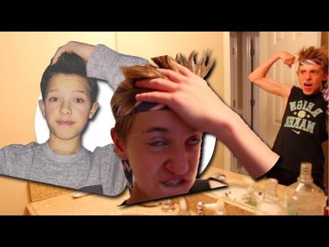 d8c663dfa2890 THE NEW JACOB SARTORIUS - its just luke (Deleted Video) - YouTube
