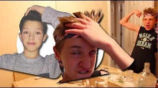 THE NEW JACOB SARTORIUS - its just luke (Deleted Video)
