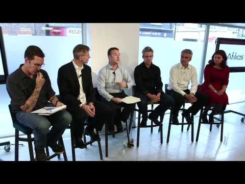 dotBrand TLDs discussed at London Power Session