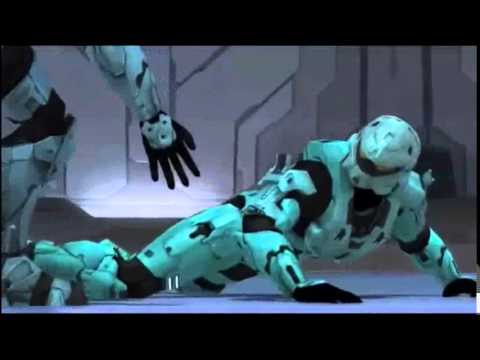 Animación Halo |Turn Down For What|