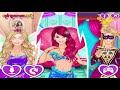 Dress Up Games For Girls Barbie Fairy Vs Mermaid Vs Princess