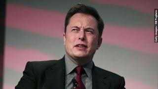 Elon Musk Calls Apple A 'Tesla Graveyard' - Newsy