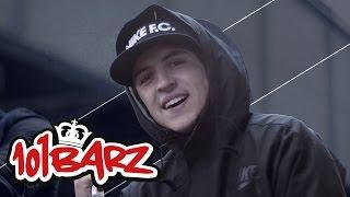 101Barz Videoclipz - New Wave - No Go Zone (Prod. Jack Chiraq)