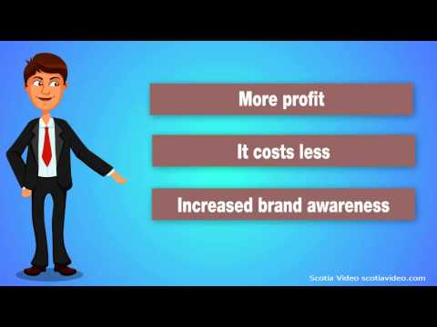 Video Commercial For Your Business 1