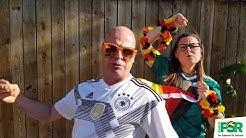 Tipp: Deutschland - Schweden WM Song