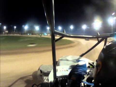 KAM Raceway Non wing A feature 6-28-13