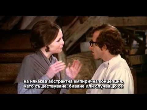 foto de Love and Death Woody Allen I've said that many times