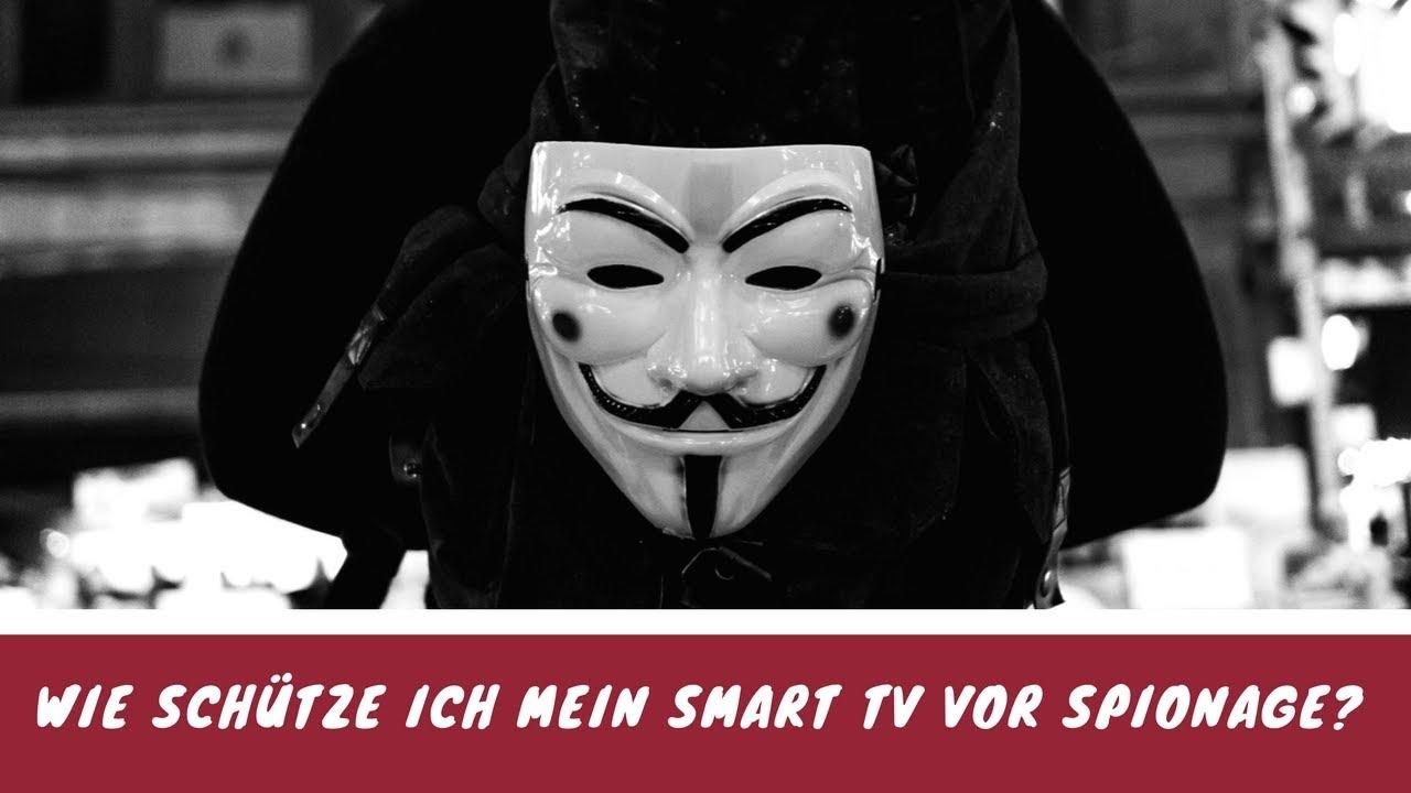 wie sch tze ich mein smart tv sicher vor hackern youtube. Black Bedroom Furniture Sets. Home Design Ideas
