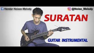 Instrument Gitar Penghantar Tidur  Suratan  Riza U