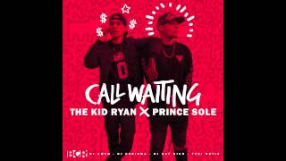 The Kid Ryan x Prince Sole - Call Waiting Mixtape - 06. Biggie Or Pac Ft. Molia