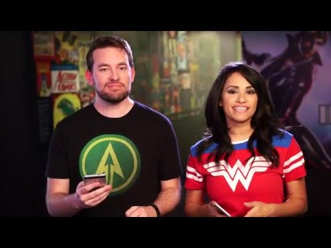 DC All Access App Launches Today!