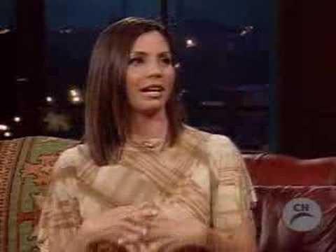Charisma Carpenter - Playboy Layout Interview thumbnail