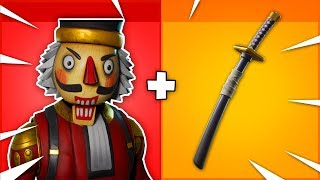"10 BEST ""CRACKSHOT"" SKIN + BACKBLING COMBOS in Fortnite! (best skin combos)"