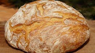 Кухня. Как приготовить хлеб в домашних условиях