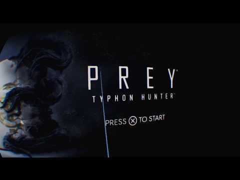 Prey Typhon Hunter VR [LIVE] PSVR Teszt thumbnail