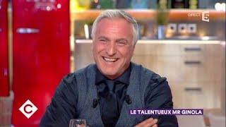 Video David Ginola au dîner - C à Vous - 15/11/20117 download MP3, 3GP, MP4, WEBM, AVI, FLV November 2017