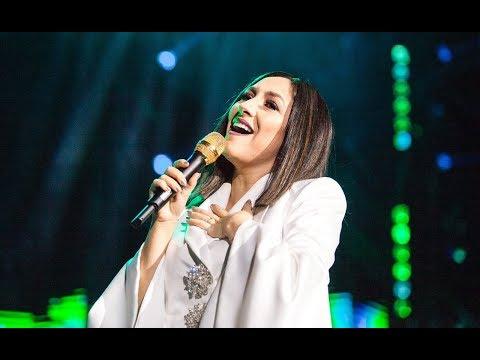 Andra - AIEVEA @ Sala Palatului (Concert Live ProTV)
