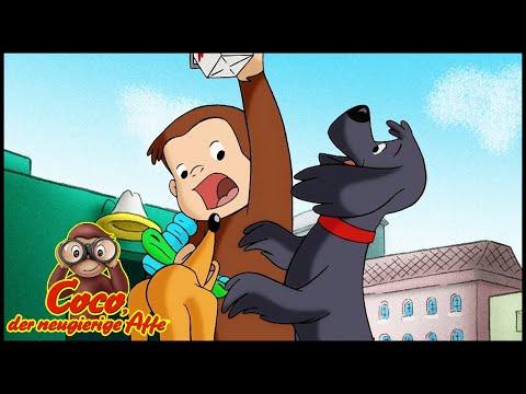 Coco der Neugierige 🐵127 Cocos Haustierband🐵 Ganze Folgen 🐵 Cartoons für Kinder