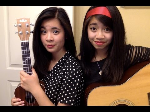 World Without Love - Peter and Gordon (Cover by Delarosa Duo)