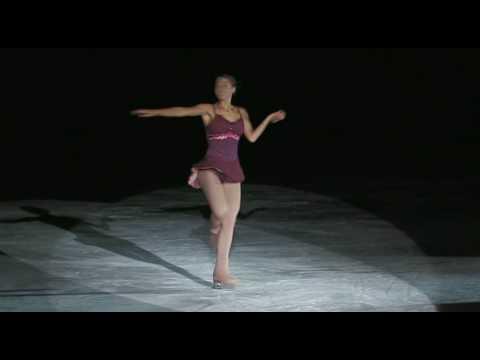 Detroit Skate Club 2009 Ice Show Highlights (wsg Charlie White)