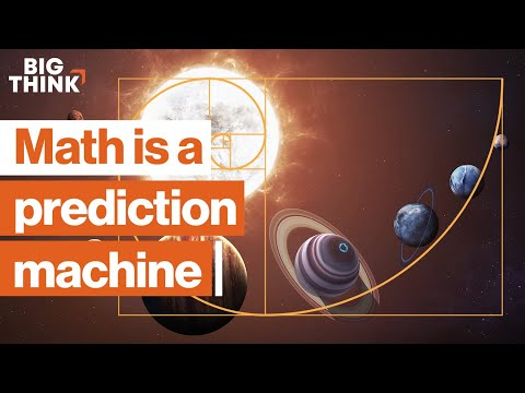How math predicts life on Earth and the universe beyond | Michio Kaku, Michelle Thaller & more