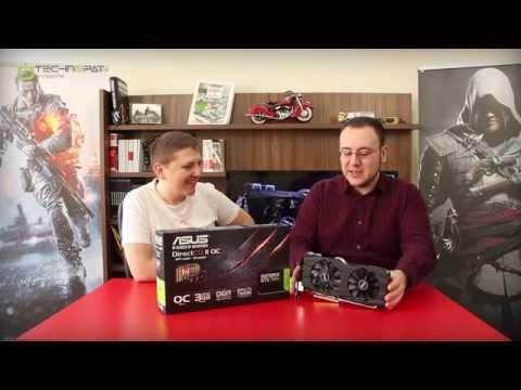 ASUS GeForce GTX 780 Ti DirectCU II OC İncelemesi