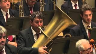 Third Symphony - James Barnes (solo Tuba)