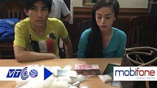 Bắt vụ buôn ma túy lớn nhất Đà Nẵng | VTC
