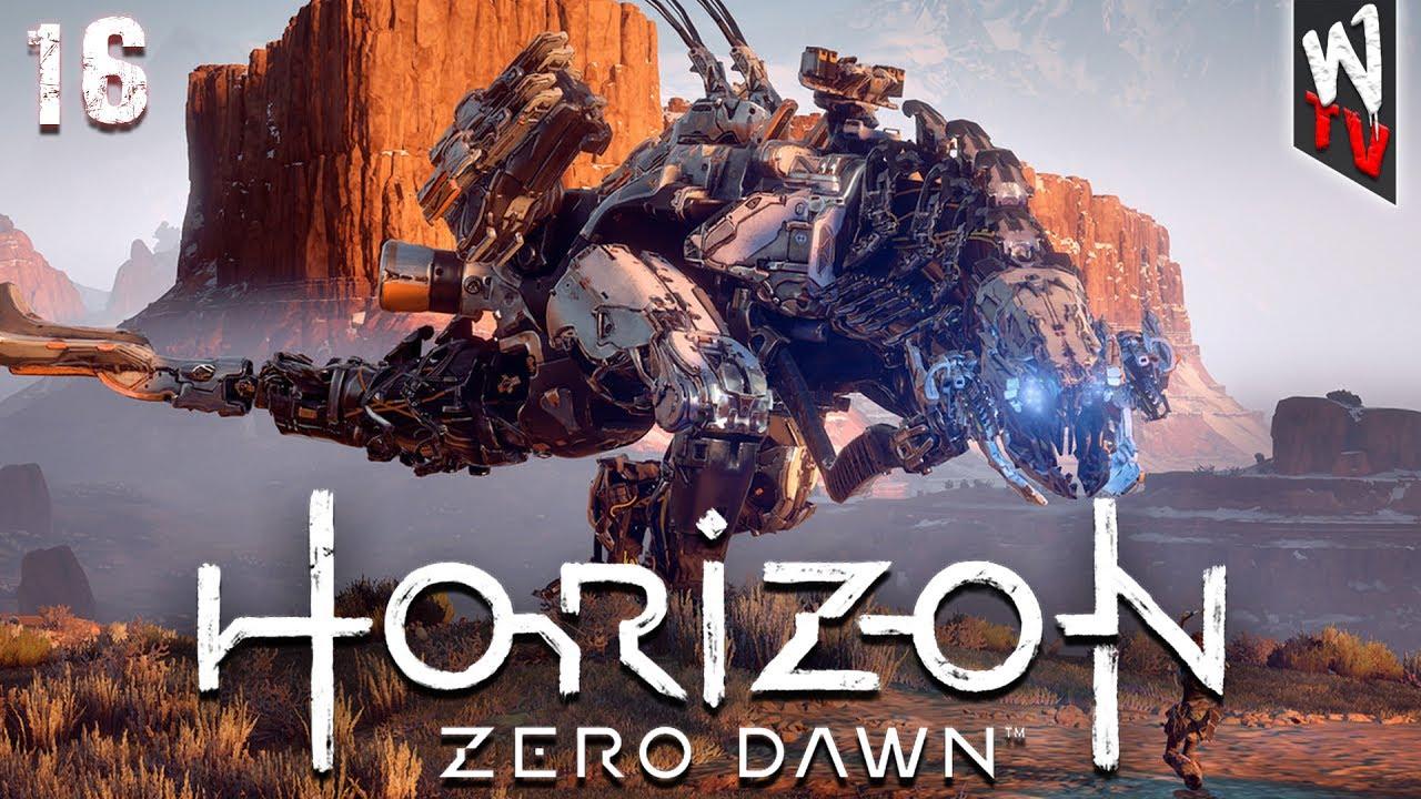 Das Herz Der Nora : horizon zero dawn gameplay german deutsch 16 das herz der nora youtube ~ Watch28wear.com Haus und Dekorationen