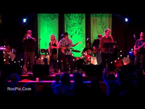 The Buddhahood ~ Rochester Friends ~ 6th Annual January Thaw Concert at German House
