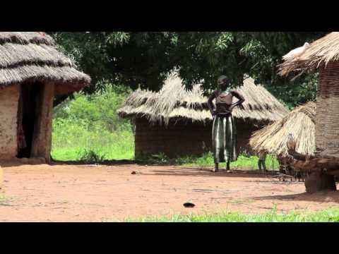 Love Uganda