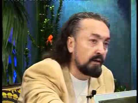 Adnan Oktar_MarasAksuTVKackarTV100909 Samimiyet.flv