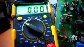 GUIDA - come misurare la resistenza con il tester