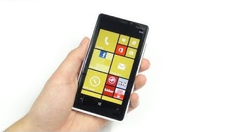 Review: Nokia Lumia 920 | SwagTab