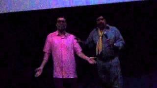 #Bafici 2013 Ramon Ayala 3-6 El director Marcos Lopez
