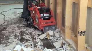 stripper floor tile vct linoleum heavy duty