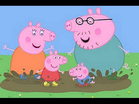 Peppa Pig games   Маша и медведь , Смешарики,Фиксики, Лунтик, |