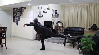[Dance Cover] Dhadak Title Track   Dhadak   Ishaan & Janhvi   Ajay-Atul