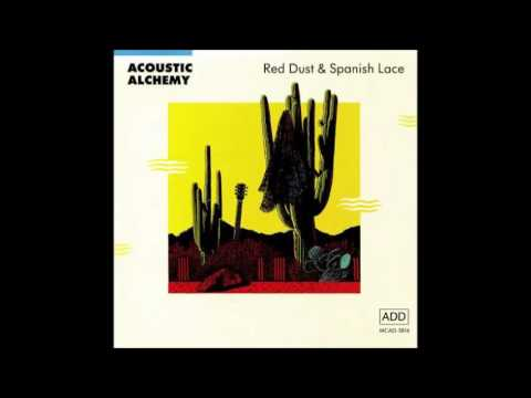 """Acoustic Alchemy: """"One For The Road"""""""